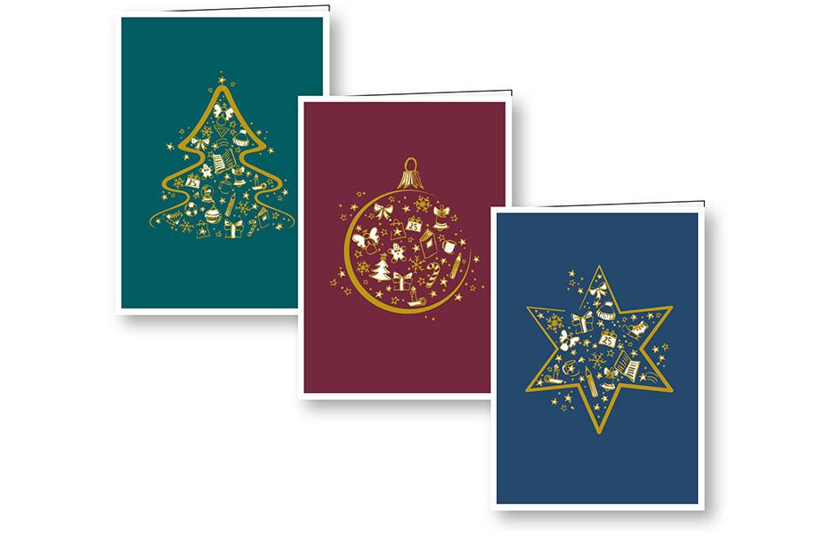 weihnachtskartenset_goldene_weihnachten_stiftung_kinderdorf_pestalozzi
