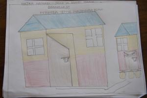 hajra_zeichnung_haus_cbp_tansania_stiftung_kinderdorf_pestalozzi