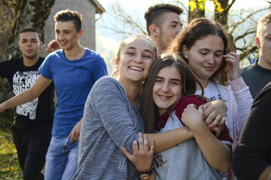 Incontri ragazzi macedoni