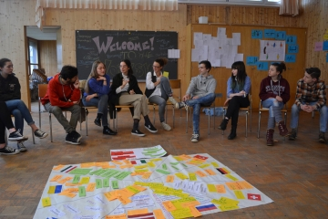 european_youth_forum_2019_vorfreude_stiftung_kinderdorf_pestalozzi