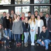 deutschlandgruppenfoto