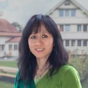 Isabelle Derungs - Projektleiterin Symposium - Stiftung Kinderdorf Pestalozzi