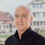Rolf Gollob - Referent Symposium 2020 - Stiftung Kinderdorf Pestalozzi